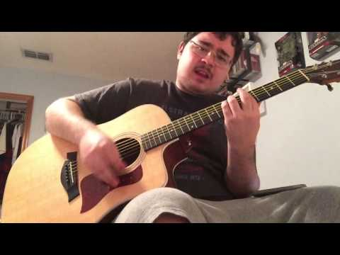 Pigs (Three Different Ones) by Pink Floyd (acoustic cover)