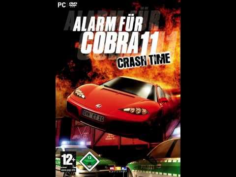 Crash Time Full Soundtrack