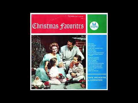 "tops--""christmas-favorites.""-1957"
