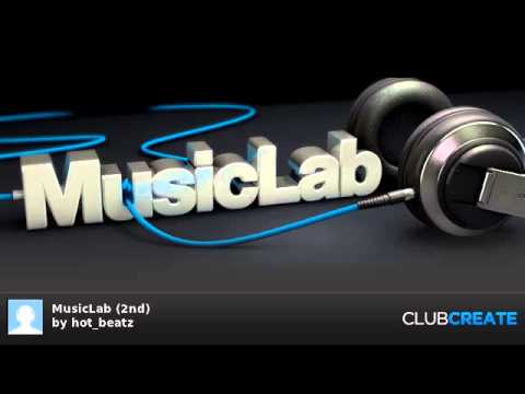 MusicLab (2nd) by hot_beatz