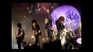 2013.08.29. - LUNA SEA -- Lost World appeared on the album Thoughts.