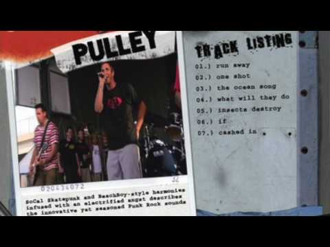 Pulley - Cashed In (Beyond Warped Live Music Series)
