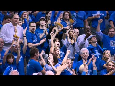 2011 NBA Finals Game 5 Mini Movie
