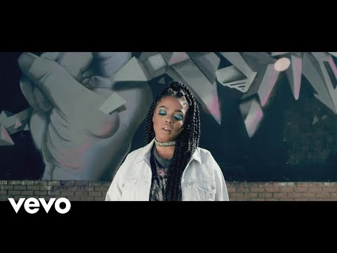 Mix - Shekhinah - Suited