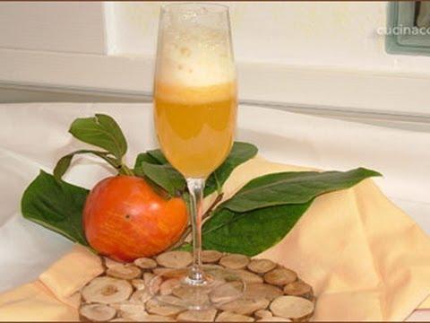Cocktail Caravaggio