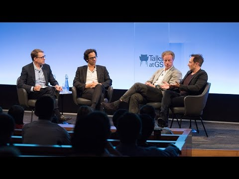 Talks at GS – Icarus: Uncovering a Scandal of Olympic Proportions
