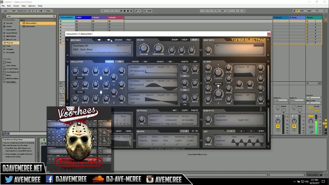 tone2 electrax crack download