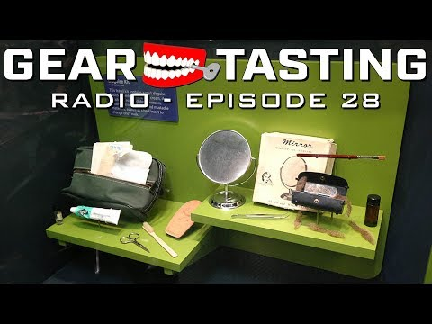Unicorn Gear - Gear Tasting Radio 28