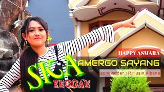 Gambar cover Happy Asmara - Amergo Sayang (Ska Reggae) [OFFICIAL]