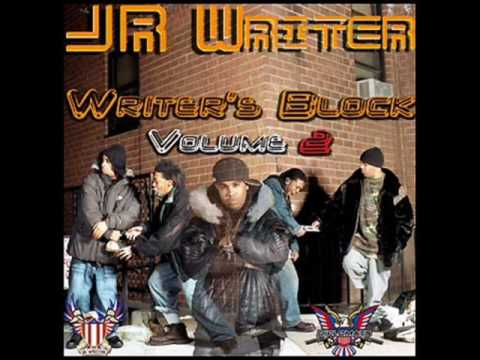 JR Writer - Down & Out Freestyle - WB2