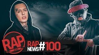 RapNews #100 [Баста, Скруджи, PHARAOH]