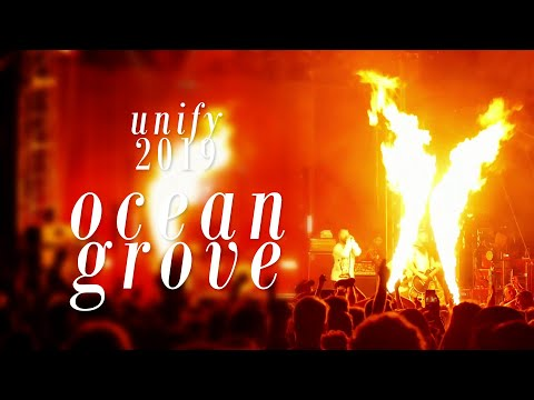 UNIFY Gathering 2019 // Ocean Grove - Stratosphere Love Mp3