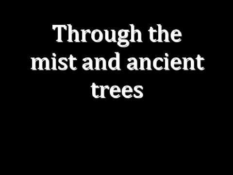 The Silver brumby opening lyrics
