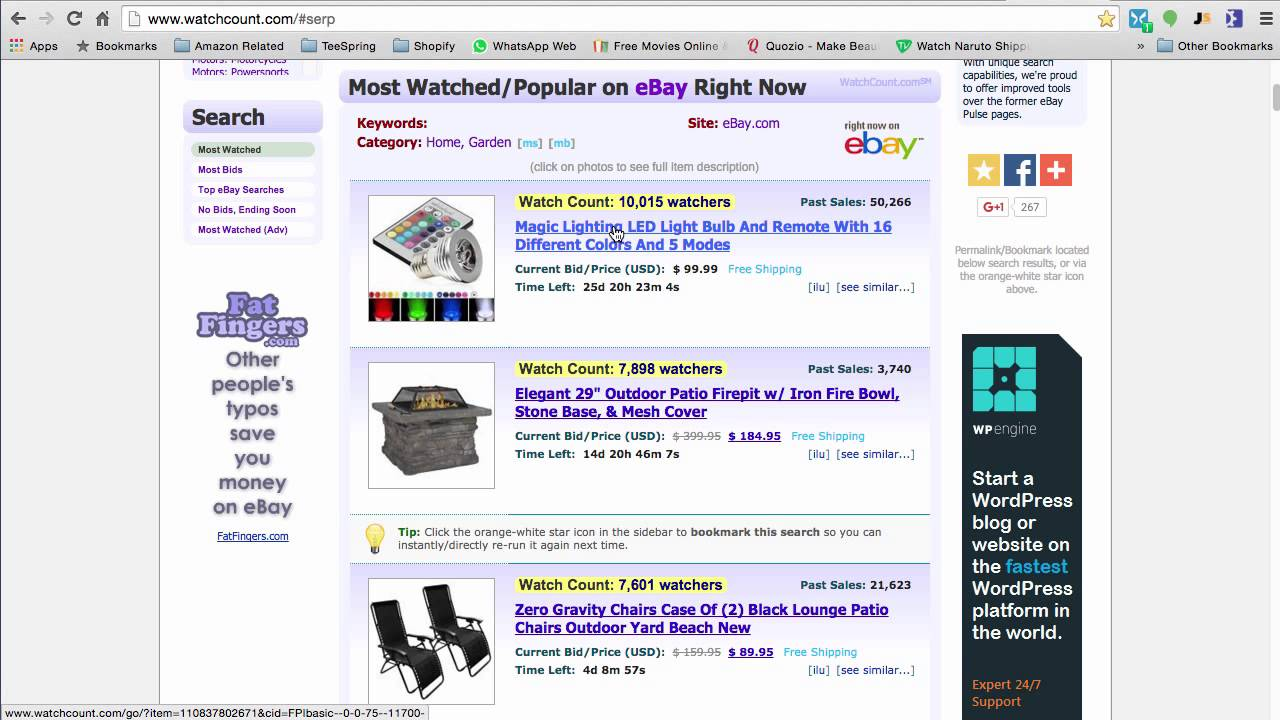 Discover What Sells Very Well On Ebay With This Powerful Free Tool Youtube