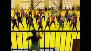 Zumba - Shake Baby Shake - by Arubazumba Fitness