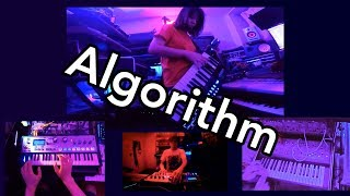 Muse - Algorithm (Duo Instrumental Cover) 📻