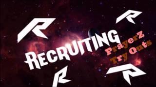 Recruiting For PrayerZ