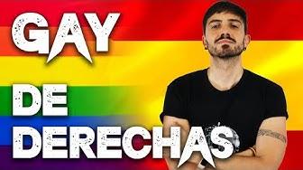 Imagen del video: InfoVlogger: Por qué soy gay y de derechas