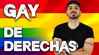 Por qué soy GAY y de DERECHAS   InfoVlogger