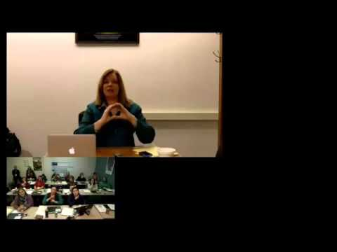 DO'S AND DON'TS OF VIDEO CONFERENCING – FEBRUARY 19, 2013