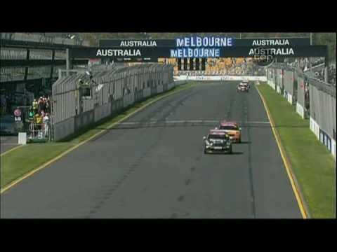 MINI CHALLENGE @ Australian Grand Prix - pt2