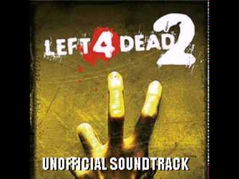 Left 4 Dead 2 Soundtrack Rip