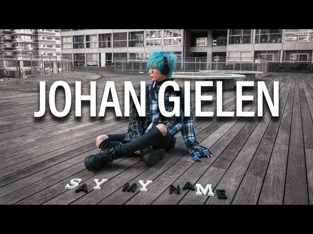 Johan Gielen - Say My Name (Official Music Video) [High Contrast Recordings]