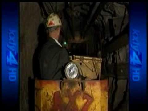 North Idaho Miner Recalls Disaster At Sunshine Mine
