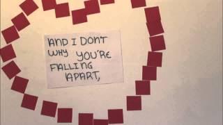 Cause Im leaving in the mornin - Lyrics video (Stopmotion_skoleprosjekt)