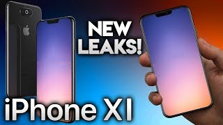 2018 iphone leaks