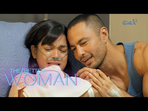 The Better Woman: Bunga ng pagmamahalan nina Jasmine at Andrew | Episode 46