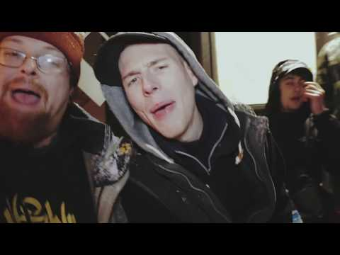 INFIDELIX : American Spirit (Official Music Video)        (prod by Jacques Toni)