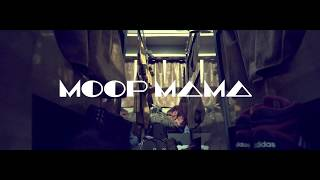 MOOP MAMA - Komplize live (official video)