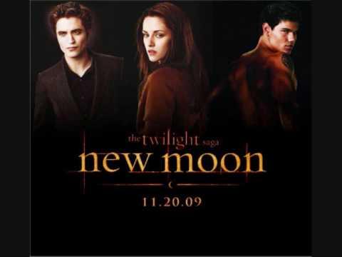 New Moon Soundtrack-21 Full Moon (End Title) thumbnail