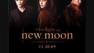 New Moon Soundtrack-21 Full Moon (End Title)