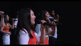 There Will Be Tears (opb. Frank Ocean) - Faux Paz @ ICCA 2019