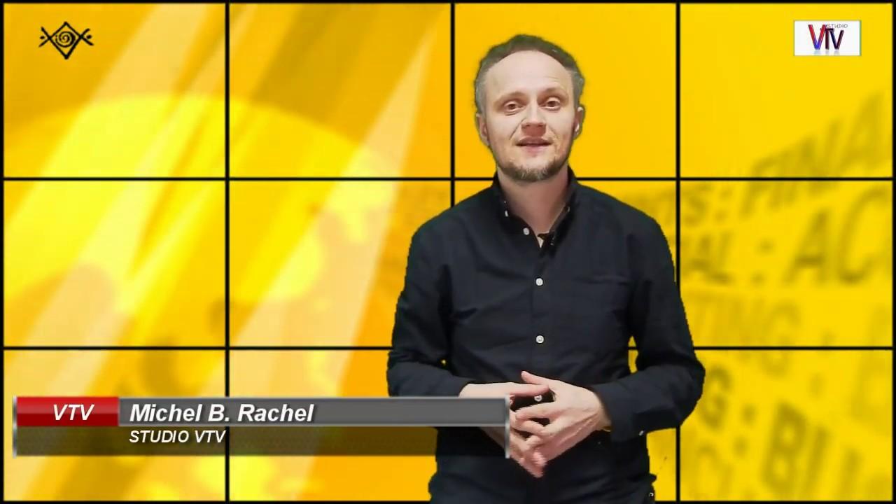 PRZECIWDZIAŁANIE HANDLU LUDŹMI - Paweł Bednarz © VTV