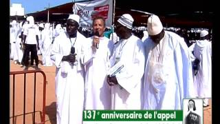 REPLAY - SPECIAL 137ème APPEL LAYENNE - 27 Avril 2017