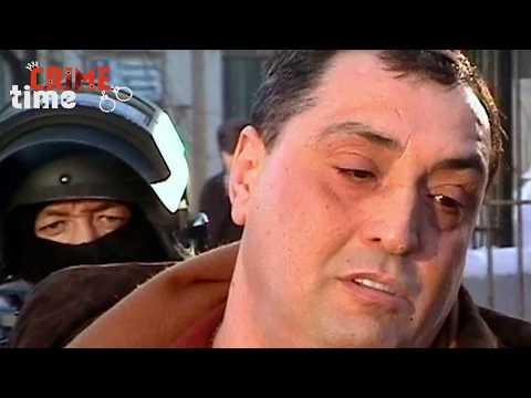 Задержаны «вор в законе» Лаша Шушанашвили, десятки членов ОПГ и рэпер Кабу