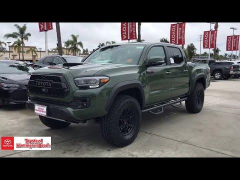 2020 Toyota Tacoma Westminster, Costa Mesa, Garden Grove, Long Beach, Huntington Beach, CA 00201214