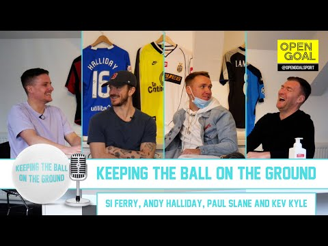 TRANSFER REVIEW | Keeping the Ball on the Ground