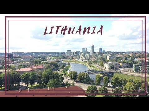 Vilnius + Trakai I What to see and do in Lithuania