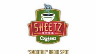 Sheetz Smoothie Radio