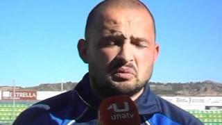 Una Guadix.tv Informativos 09-01-2012 Guadix C.F. 1 - CD Vera 0.flv