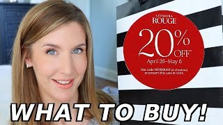 SEPHORA SPRING BONUS EVENT 2019 RECOMMENDATIONS, MUST HAVES & STAPLES YOU NEED! thumbnail