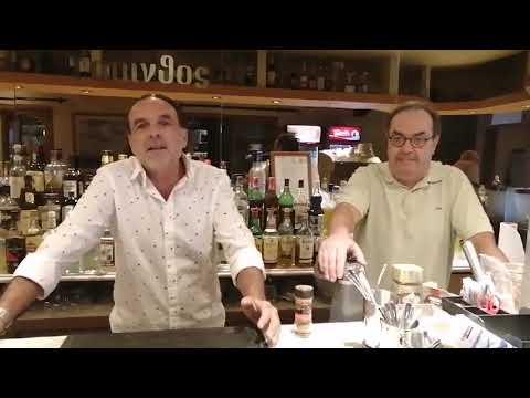 Καταστηματάρχες Καλύμνου για ωράριο καφετεριών, μπαρ, εστιατορίων να κλείνουν στις 1.00 το βράδυ