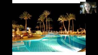 15 06 2017 Constantinou Bros Hotels Кипр Пафос Лучшие отели в Пафосе