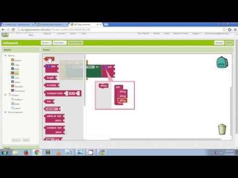 Android App Inventor 2 Emulator installation on windows