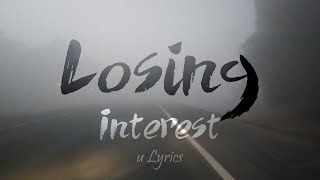 Shiloh Dynasty - Losing Interest Lyrics