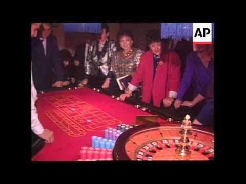 Romania - Casino to raise funds for North Korea